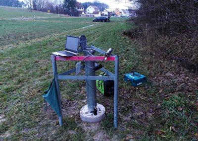 Grundwassermonitoring