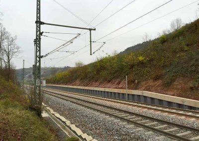 DB-Strecke Kirkel